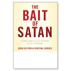 Bait of Satan Poster