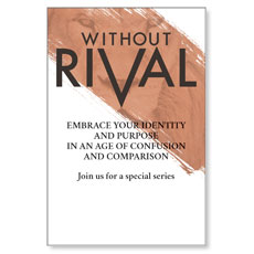Without Rival Poster