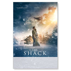 The Shack Movie Event