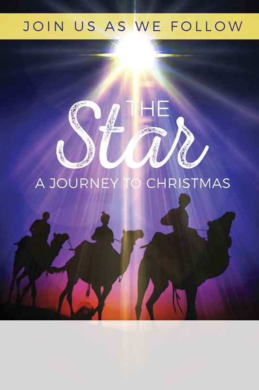 Christmas Posters.The Star A Journey To Christmas