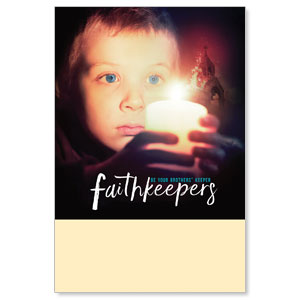 Faithkeepers Posters