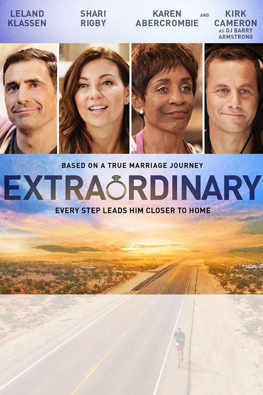 Posters, Films, Extraordinary, 12 x 18