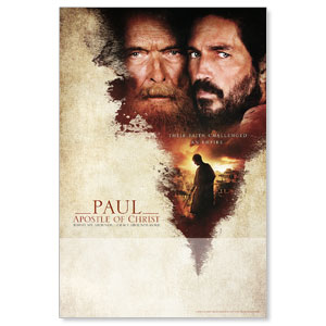 Paul, Apostle of Christ Posters