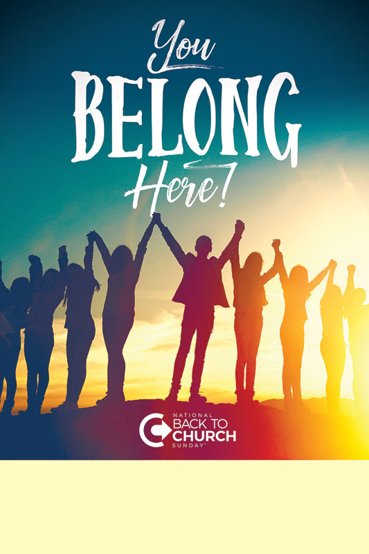 btcs you belong here poster