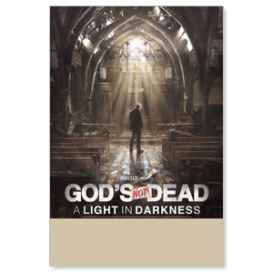 GND: A Light in Darkness Posters