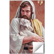BP Jesus Lamb