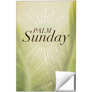 Traditions Palm Sunday Wall Art