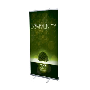 Deeper Roots Community Banners