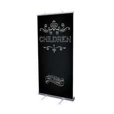 Chalk Children Banner