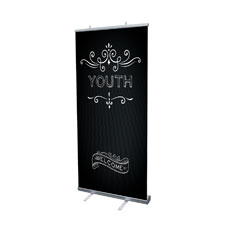 Chalk Youth Banner