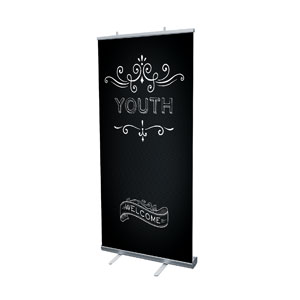 Chalk Youth Banners
