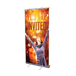 You're Invited Fall Banners