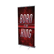 You Belong Born Banner