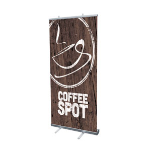 Coffee Spot Banners