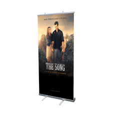 The Song Banner