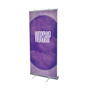 Celestial Worship Banners