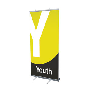 Metro Youth Banners