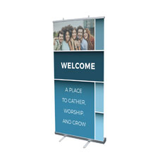 Mid Century Welcome