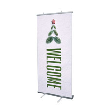 Christmas At Tree Welcome