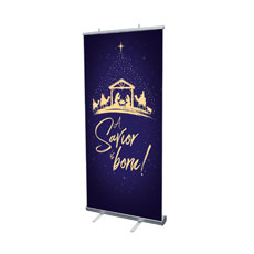 Christmas Star Savior Is Born