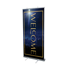 Christmas Together Night Welcome