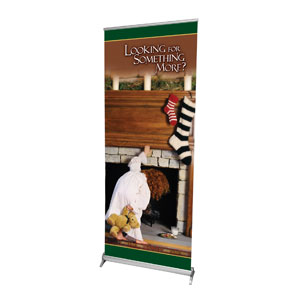 Fireplace Banners