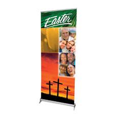 Easter Cheer Banner