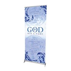 Names of God Banner