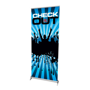 Youth Check It Banners