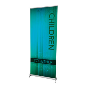 Together Children Banners