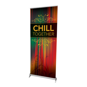 Together Chill Banners