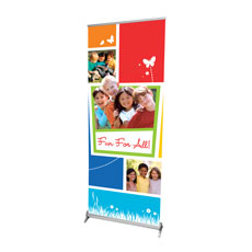 Summer Indoor Church Banners