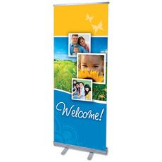 Summer Path Banner