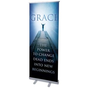 Grace Banners