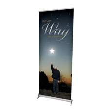 Find Your Way Banner