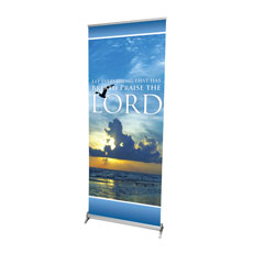 Breath Praise Lord Banner