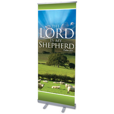 Lord My Shepherd