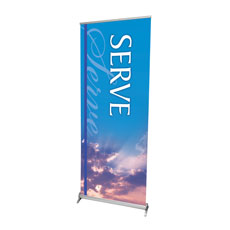Purpose Serve Banner