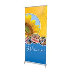 Circles Summer Banner
