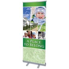Belong Skates Banner