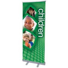 Grid Children Banner