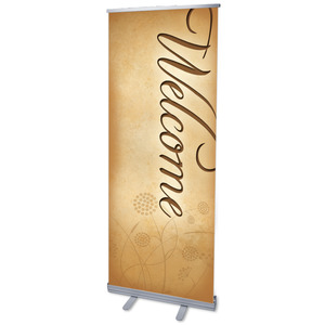 Script  Welcome Banners