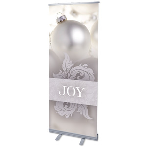 Together for the Holidays Joy Banners