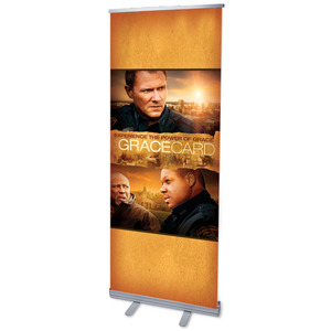 Grace Card Banners