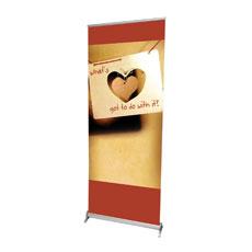 What's Love Got Banner