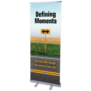 Defining Moments Banners