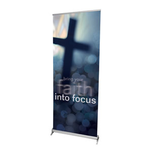 Faith Into Focus