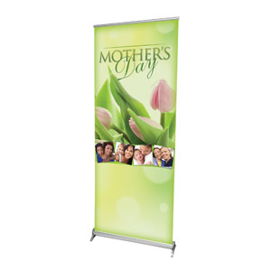 Celebrate Mother Banners