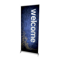 Adornment Welcome Banner