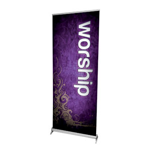 Adornment Worship Banners